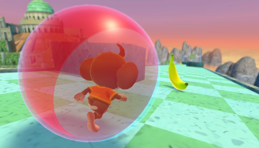 Super Monkey Ball Banana Mania - A Nostalgic Juggling Act