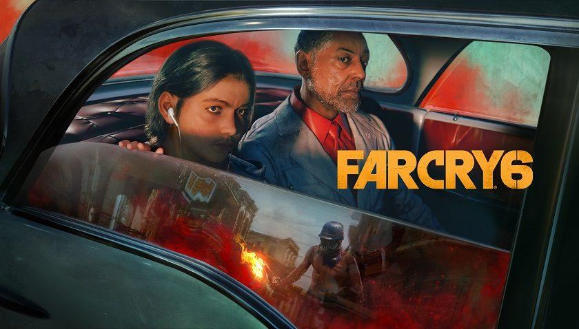 Far Cry 6 - Viva La Revolucion