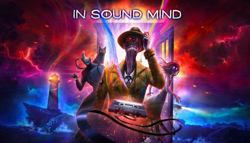 In Sound Mind - Puzzles Before Scares