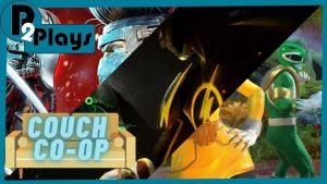 P2 Plays – Couch Co op – Vs. Battle
