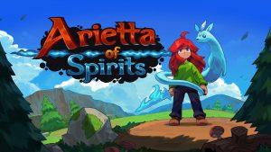 Arietta Of Spirits: A Spirited Effort