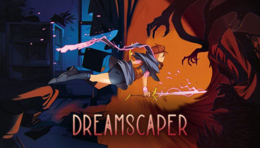 Dreamscaper - In The Shadow of Hades