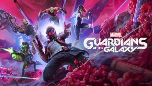 Marvel's Guardians Of The Galaxy – Trust In The Guardians
