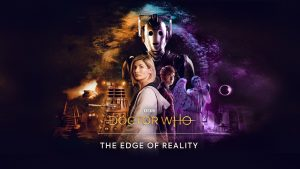 Doctor Who: Edge of Reality – A TARDIS Sized Misfire